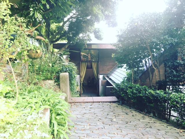 葉山 隠れ家カフェ